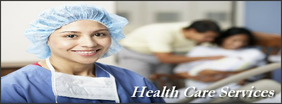 Health Care Services