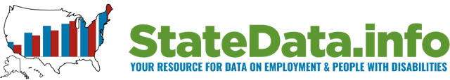 Logo for StateData.info