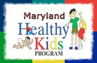Maryland Healthy Kids Program