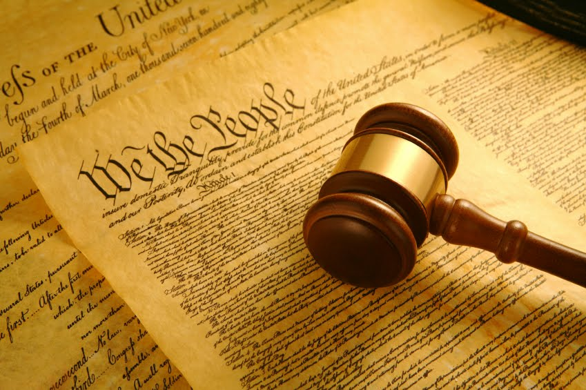 Picture of Constitution