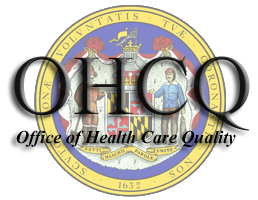 Office of Health Care Quality Logo