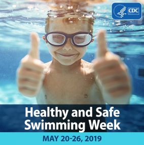 Healthy and Safe Swimming Week 2017