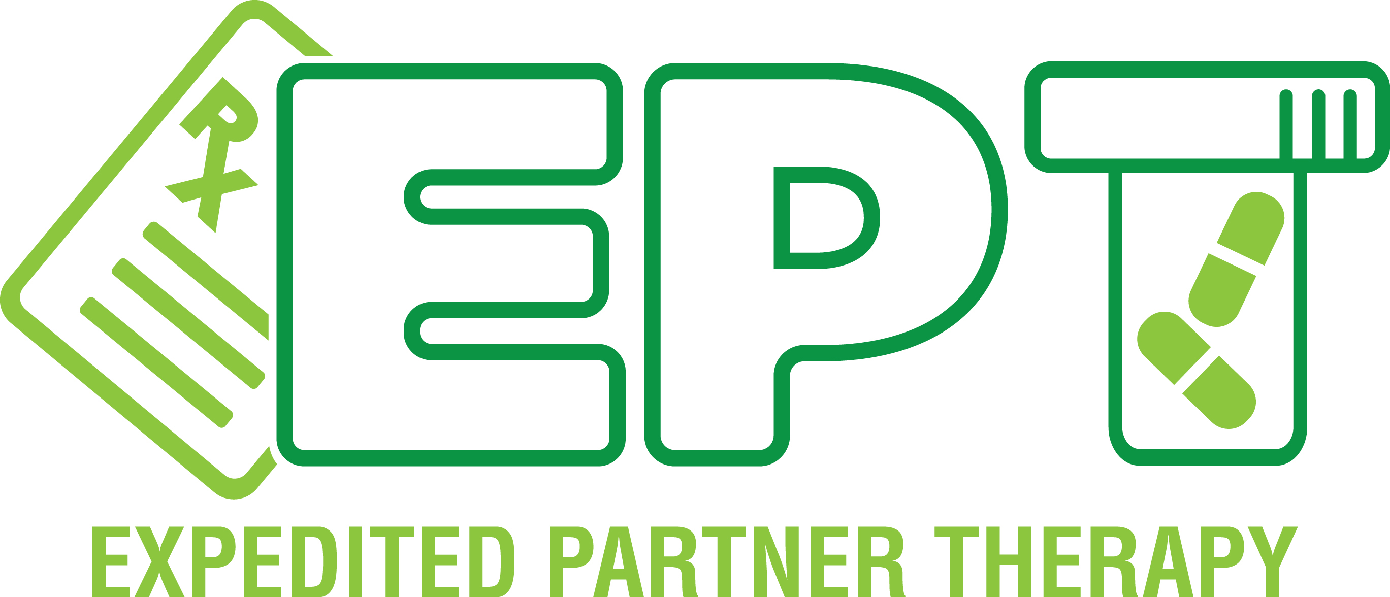 Expidited Partner Therapy logo