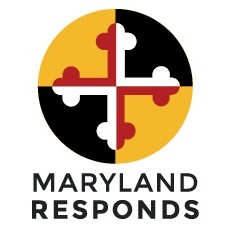 Maryland Responds logo