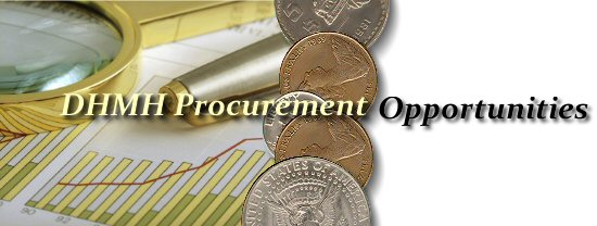 Small Business Procurements