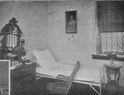 "Patient ""Chamber,"" c. 1896"